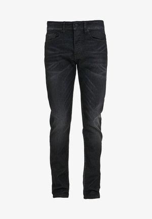 TABER - Slim fit jeans - dark grey