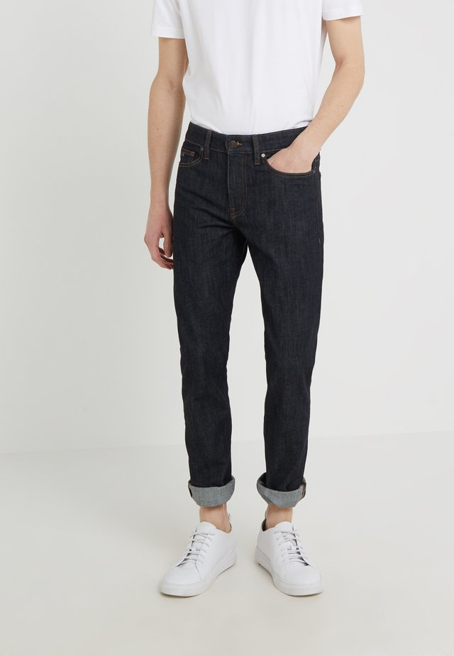 DELAWARE - Džíny Slim Fit - dark blue