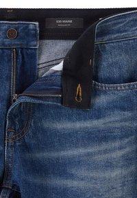 BOSS - MAINE BC-L - Džíny Straight Fit - blue denim - 5