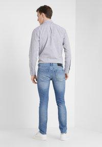 BOSS - DELAWARE  - Slim fit jeans - light blue denim - 2