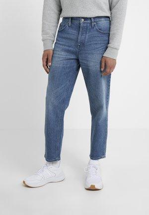 TEMPE - Jeans straight leg - blue denim