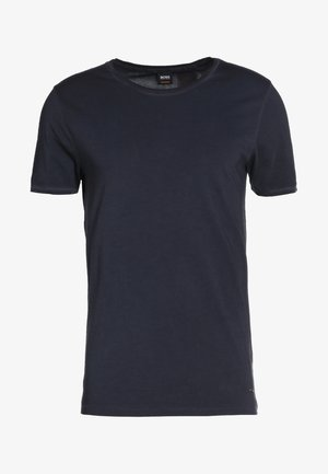 TROY - Basic T-shirt - dark blue