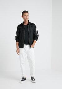 BOSS - TROY - T-shirt basic - black - 1