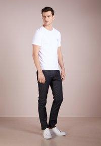 BOSS - TALES 10208401 01 - T-shirt - bas - white - 1
