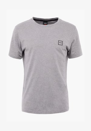 TALES 10208401 01 - T-shirts - light pastel grey