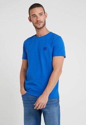 TALES 10208401 01 - T-shirt basique - medium blue