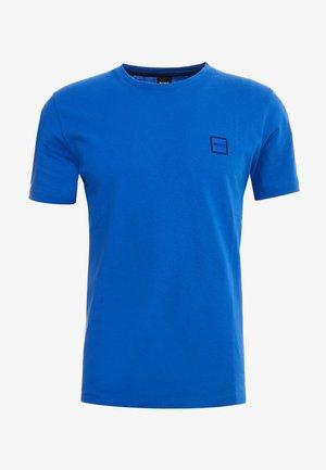 TALES 10208401 01 - T-shirt basic - medium blue