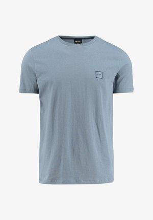 TALES 10208401 01 - T-shirt basic - blue