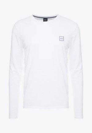 TACKS - Camiseta de manga larga - white