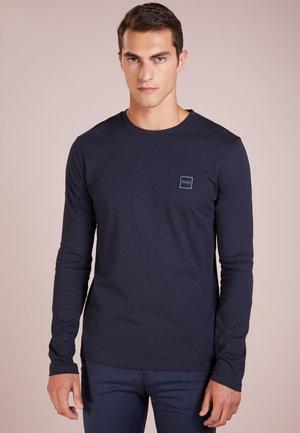 TACKS - Longsleeve - dark blue