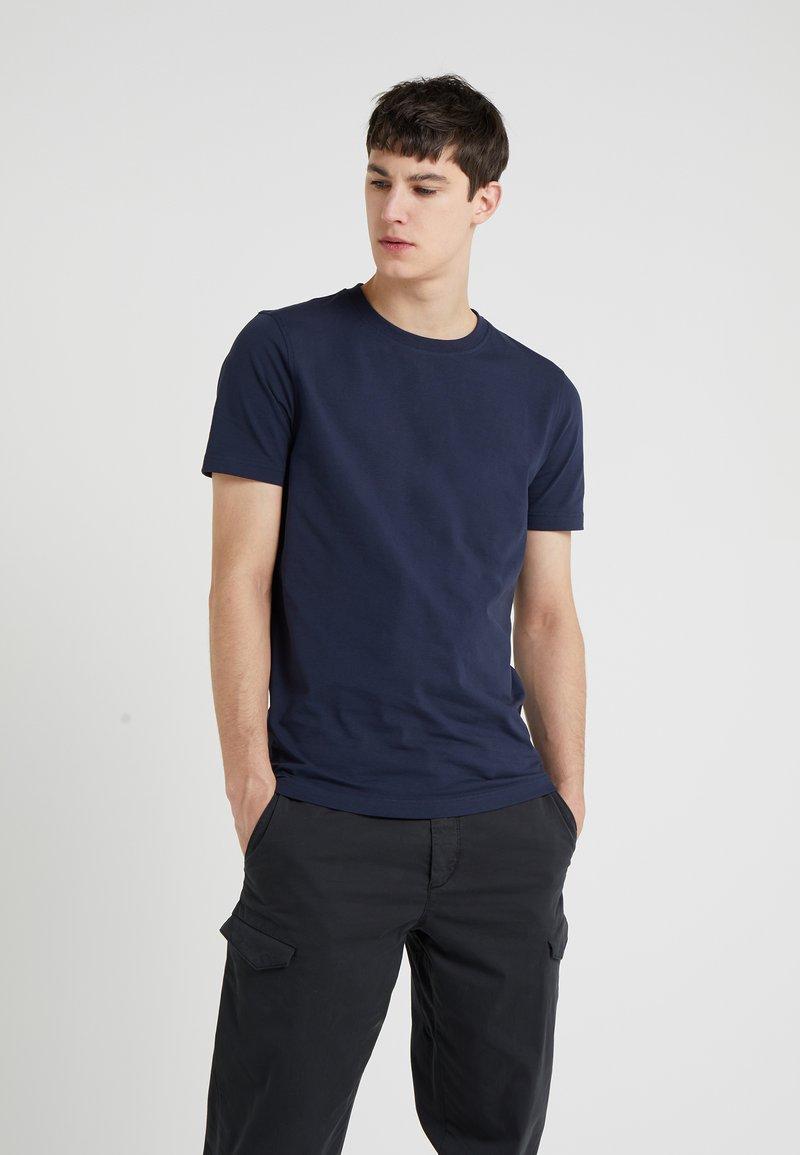 BOSS - TCHIP - Camiseta básica - dark blue
