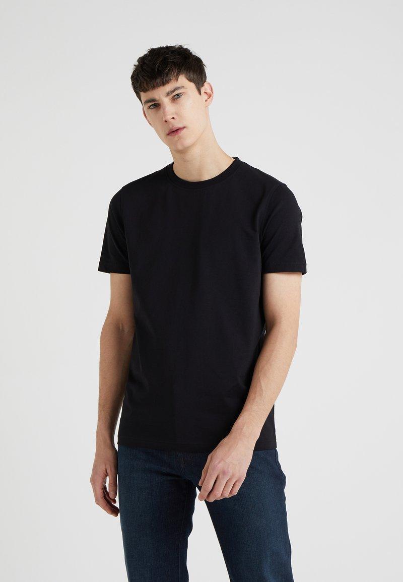 BOSS - TCHIP - Camiseta básica - black
