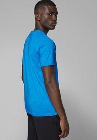 BOSS - TYXX - T-shirt basique - blue - 2