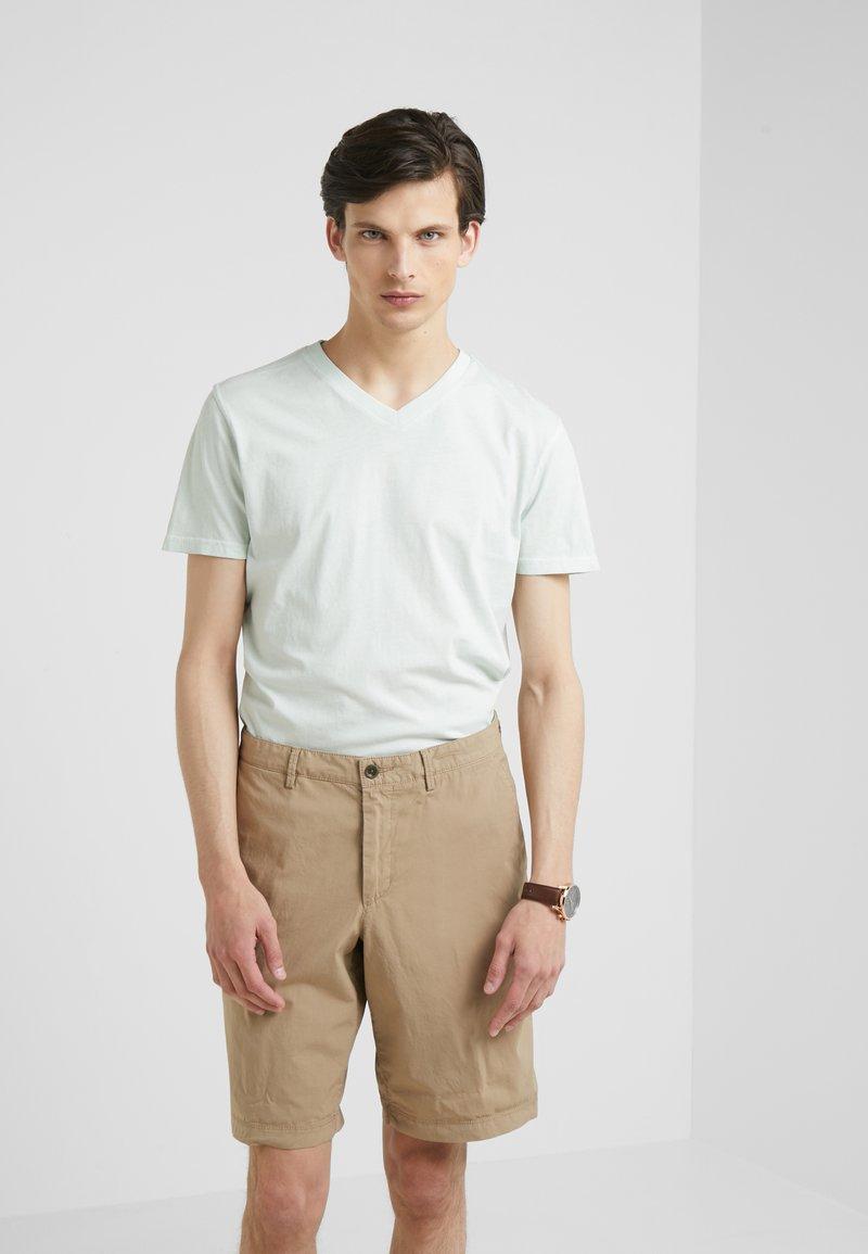 BOSS - TYXX - T-Shirt basic - pastel green