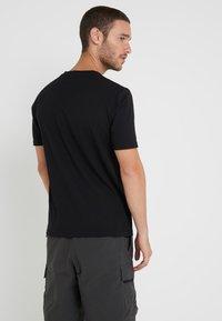 BOSS - TAUCH 1 10208401 01 - Print T-shirt - black - 2