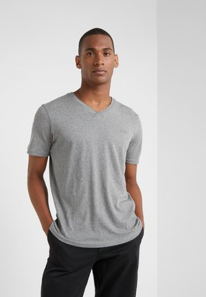 TRUTH - T-shirt basic - grey