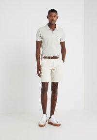 BOSS - PRIME 10203439 01 - Polo shirt - light beige - 1