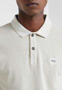 BOSS - PRIME 10203439 01 - Polo shirt - light beige - 5