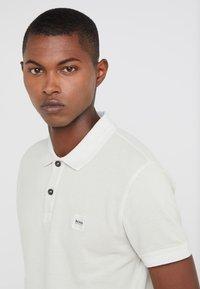 BOSS - PRIME 10203439 01 - Polo shirt - light beige - 3