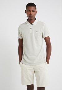 BOSS - PRIME 10203439 01 - Polo shirt - light beige - 0