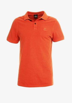 PRIME 10203439 01 - Poloshirt - dark orange