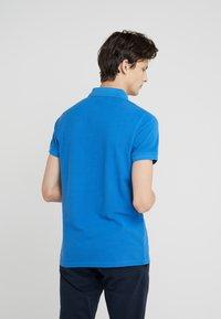 BOSS - PRIME SLIM FIT - Poloskjorter - light/pastel blue - 2