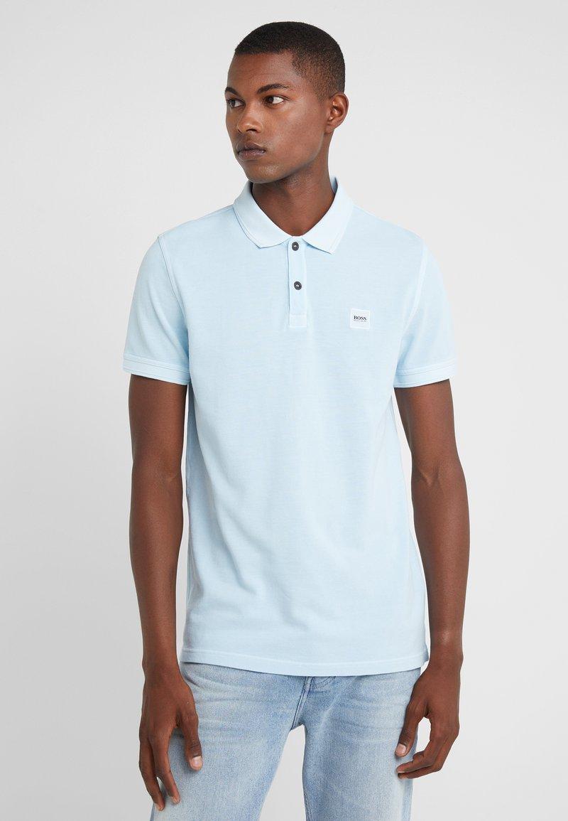 BOSS - PRIME 10203439 01 - Poloshirts - light/pastel blue