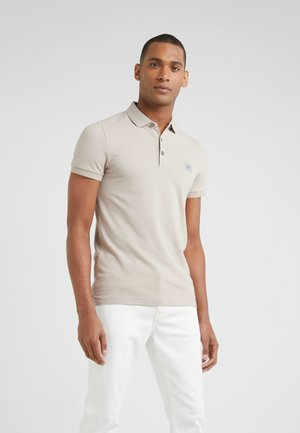 PASSENGER  - Polo shirt - light beige
