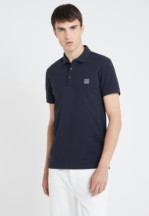 PASSENGER  - Poloshirts - navy