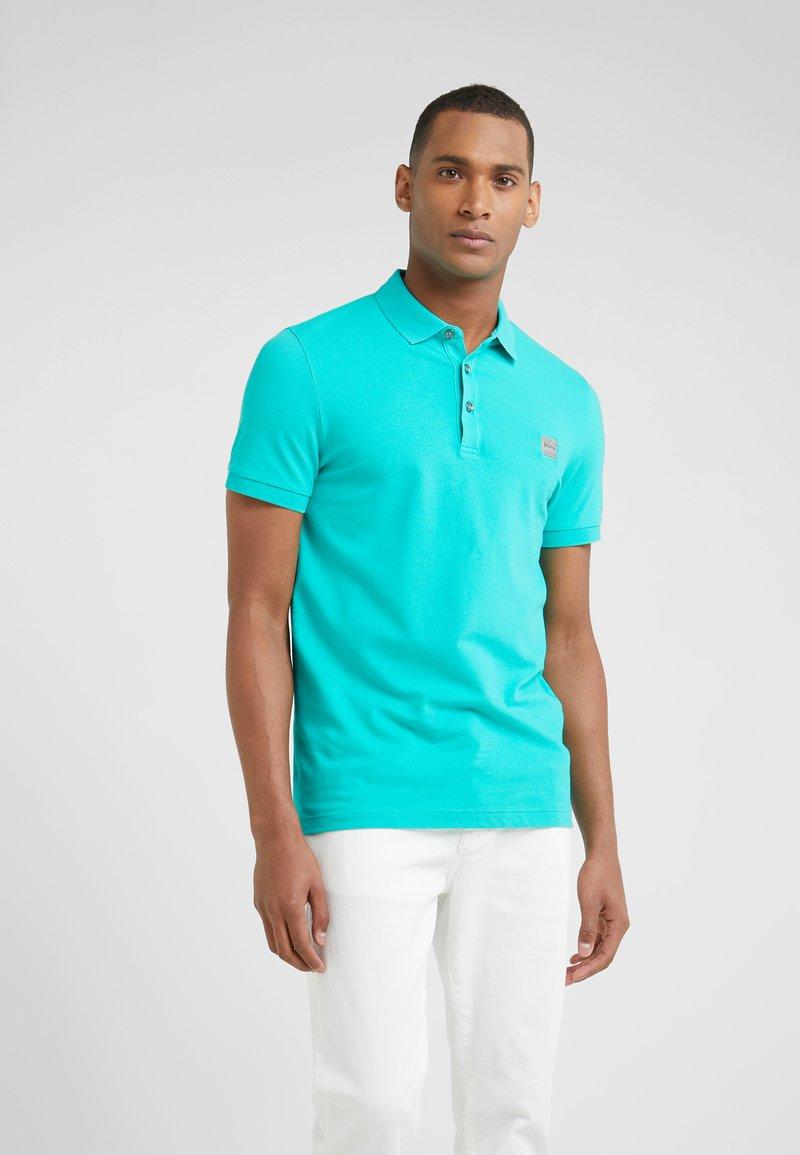 BOSS - PASSENGER  - Poloskjorter - green
