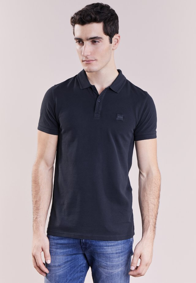 PRIME - Polo shirt - dark blue