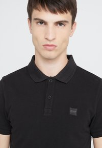BOSS - PRIME - Poloshirt - black - 3