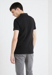 BOSS - PRIME - Poloshirt - black - 2