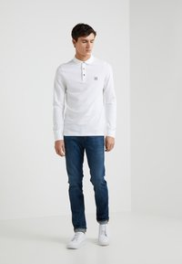 BOSS - PASSERBY - Polo shirt - white - 1
