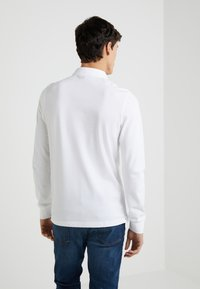 BOSS - PASSERBY - Polo shirt - white - 2