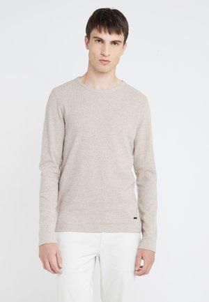 TEMPEST - Pullover - medium beige