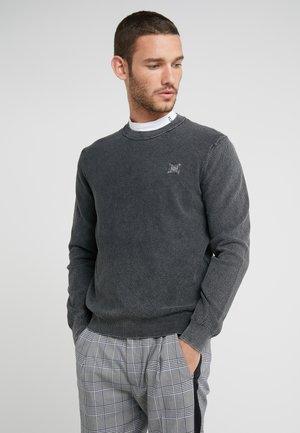 KALASSYO - Pullover - black