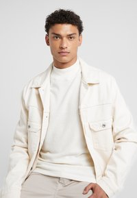 BOSS - AKOPITO - Pullover - offwhite - 3