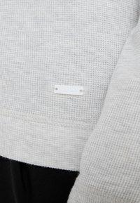 BOSS - PRIX - Polo - off-white - 4