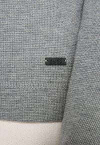 BOSS - PRIX - Polo - grey - 6