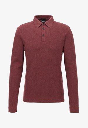 PRIX - Polo shirt - dark red