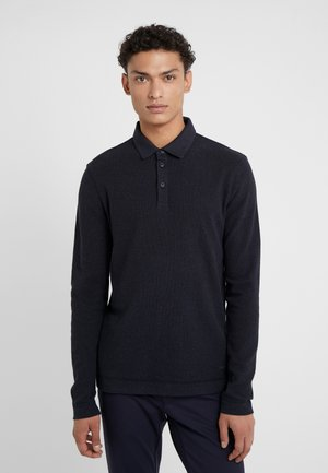 PRIX - Polo shirt - navy