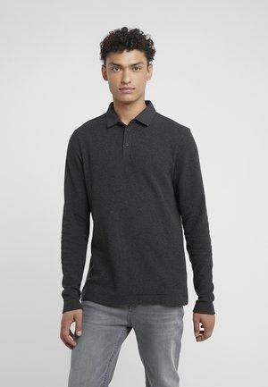 PRIX - Polo shirt - black
