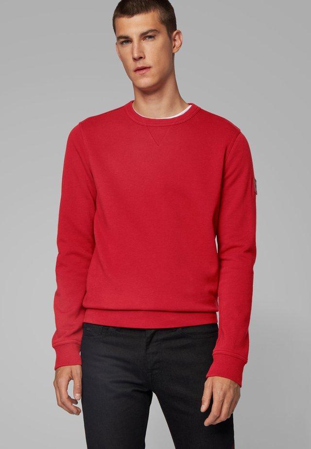 WALKUP - Sweater - red