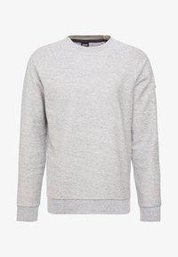 BOSS - WALDO - Sweatshirt - open grey - 3