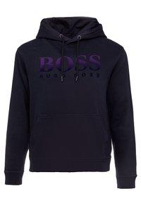 BOSS - MARCO - Hoodie - navy - 3