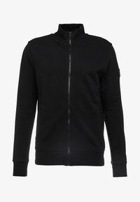 BOSS - ZKYBOX - veste en sweat zippée - black - 3