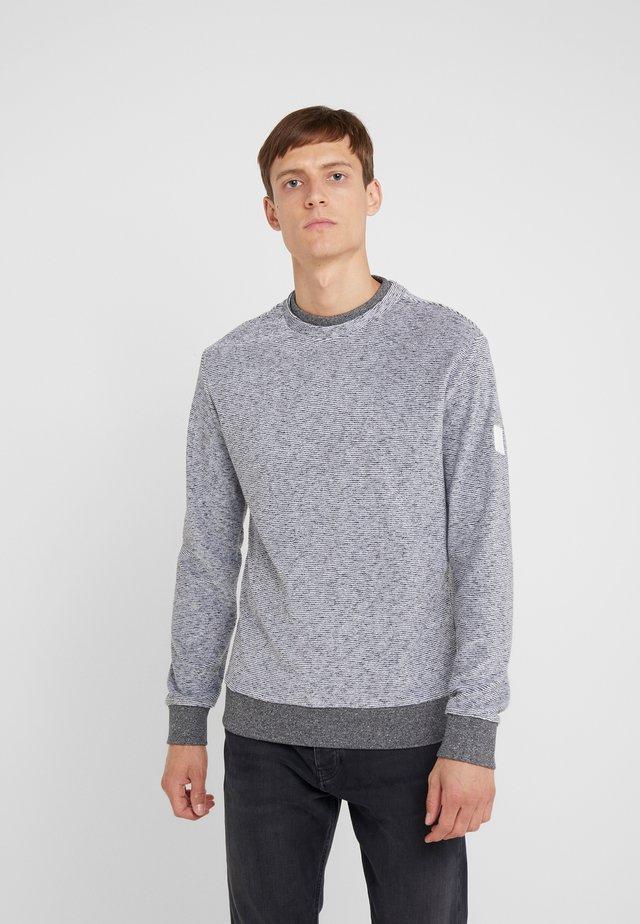 WOXX - Neule - grey