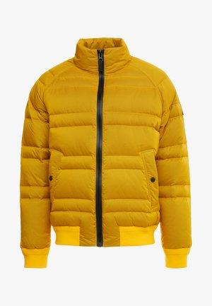 OVID - Piumino - open yellow
