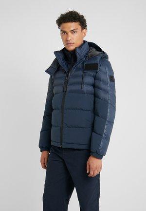 OLOOH - Winter jacket - navy
